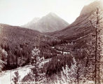 Spray River & Goat Mountain, Banff.