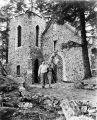 [Shrine of St. Therese, Juneau, Alaska.]