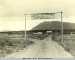 Richardson Highway - Alaska Road Commission.