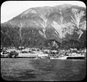 A View of Juneau.