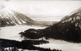[Copper River flats along Copper River Railway.]