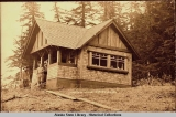 Forestry Office, Cordova, Alaska.