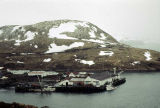 Dutch Harbor, Aleutian Islands, Alaska - slides from 1969.