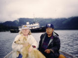 June 1956[96?] ADAK Cruise with Paul & Jan.