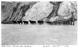 On The Nenana River.  G.A.P. April 1912.