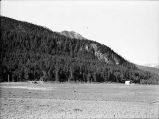 Barr's landing field at Juneau
