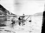 Eastman Flying Boat (from Atlin)