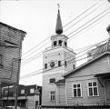 [St. Michael the Archangel Cathedral], Sitka
