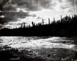 Whitehorse Rapids.