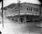 [Shattuk Building, The Hayes Shop Storefront, 3rd and Seward.]