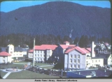 Pioneers Home, Sitka.