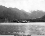 P.A.F.Co. Excursion Inlet, Alaska 1908.