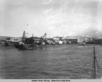 Panorama of Nome, Alaska.  July 1905. Part C.