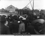Leaving Nome.  July 28, 1906.