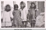Pupils of Government school at Nome.