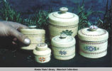 Attu baskets, M.G. 7/41.
