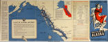 [pg. 1] Annotated map, Inside Passage of Alaska : an aisle of isles / Northland Transportation Co.
