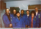 1974 Team Alaska Mission staff (identified)