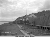 Tyanok [Tyonek], Alaska. May 6th 1906.