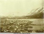 Lake Lindeman, June 1st, 1898.