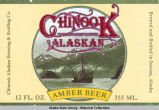 Chinook Alaskan Brewing & Bottling Company, Chinook Alaskan Amber beer
