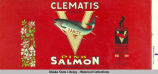Fidalgo Island Packing Co., Clematis Brand Fancy Pink Salmon