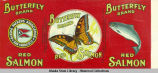 Alaska Packers Association, Butterfly Brand Red Salmon