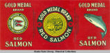 Alaska Packers Association, Gold Medal Brand Red Salmon