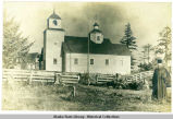 Church at Afognak.