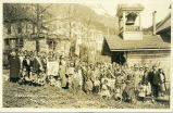 Russian Orthodox Church Society, Juneau and Hoonah.  May 5, 1924.
