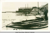 Diamond N.N. Cannery, South Naknek, Bristol Bay.