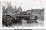 Moose Creek Bridge Mile 12.