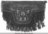 Chilkat Dance Apron.