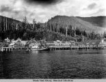 P.A.F. Cannery near Ketchikan, 9/5/39.