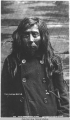 Takou [Taku] Indian doctor, Alaska.
