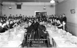 Juneau Ski Club Banquet, Feb. 21, 1938.
