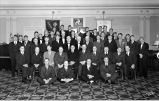 Scottish Rite Reunion, Nov. 10 - 13, 1943, Juneau, Alaska.