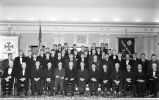 Scottish Rite Reunion - Juneau, Alaska. Mar. 15 to 18, 1939.