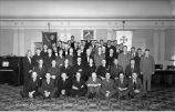 Scottish Rite Reunion - Juneau, Alaska. Oct. 6 to 9, 1943.
