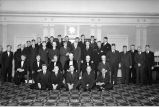 Spring Reunion - Scottish Rite Masons - Juneau, Alaska, May 24, 1940.