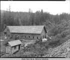 Power House Jualin Berners Mining Co. Jualin, Alaska. 10-6-24.