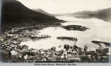 Fort Wrangle [Wrangell], Alaska.