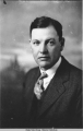 George Parks, 11th Territorial Governor of Alaska, 1925-1933.