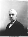 James Sheakley, 4th Territorial Governor of Alaska, 1893-1897.