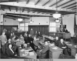 Territory of Alaska Senate, 1949 Extraordinary session, 19th session.