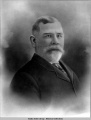 Governor John G. Brady, 5th Territorial Governor of Alaska, 1897-1906.