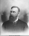 Governor Lyman E. Knapp, 3rd Territorial Governor of Alaska, 1889-1893.