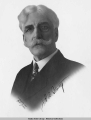 Governor John F.A. Strong, 8th Governor of the Territory of Alaska, 1913-1918.