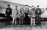 Key Men in the Aleutian campaign.