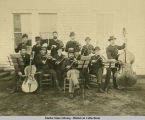 The Orchestra. St. Paul's Island Alaska.